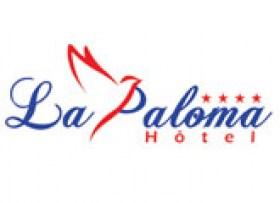 La Paloma-Hotel